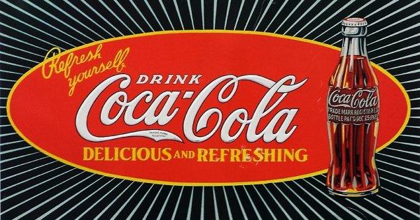 12 szalonych faktów o Coca-Coli