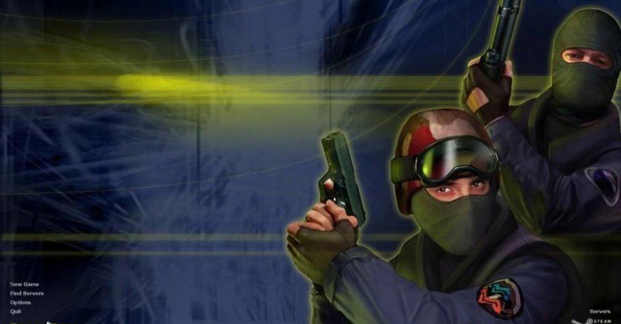 Grasz w Counter-Strike 1.6? Trojan może zainfekować Twój komputer!