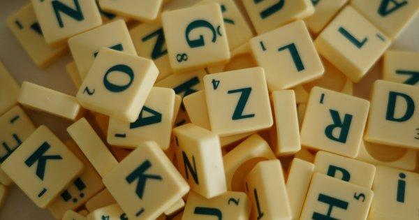 Pasta - Scrabble