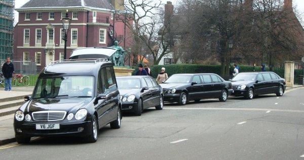 Pogrzeby w lepszym stylu