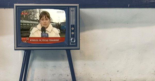 TOP 12 największych przypałów w polskiej telewizji