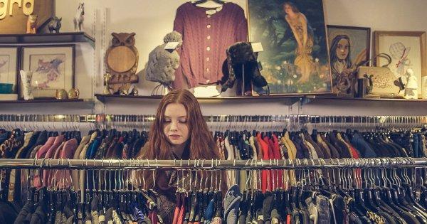 Westifobia - strach przed ubraniami
