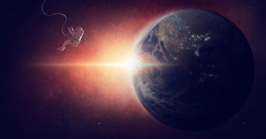 Jak zaorać płaskoziemca - banalne dowody, że Ziemia NIE jest płaska